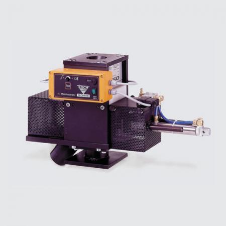 metal-separator